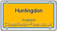 Huntingdon board